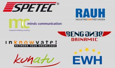 Wort-/Bildmarken, Logos